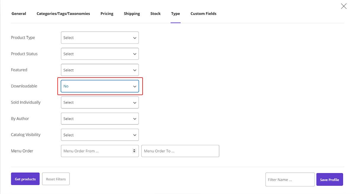 bulk edit attributes and variation  in Woocommerce product bulk editing plugin