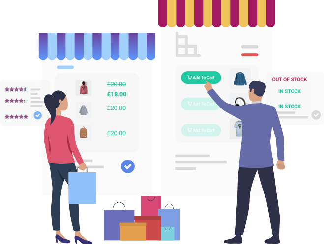 woocommerce product table powerful build query form