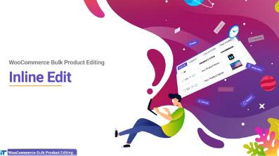 woocommerce bulk product editing inline edit video tutorial