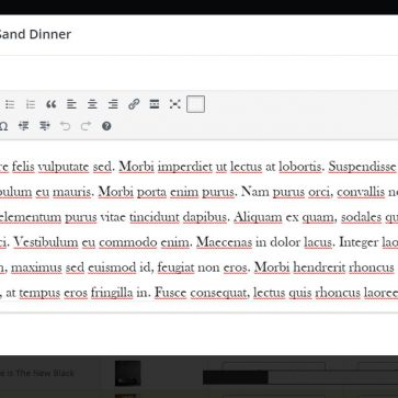 wordpress bulk posts edit edit description