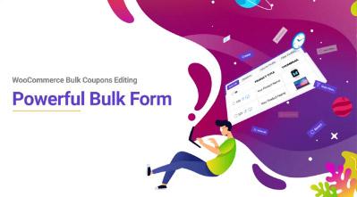 woocommerce bulk coupon editing powerful bulk form tutorial