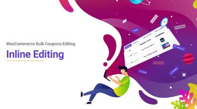 woocommerce bulk coupon editing inline editing tutorial