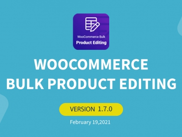 woocommerce bulk product editing v1-7-0