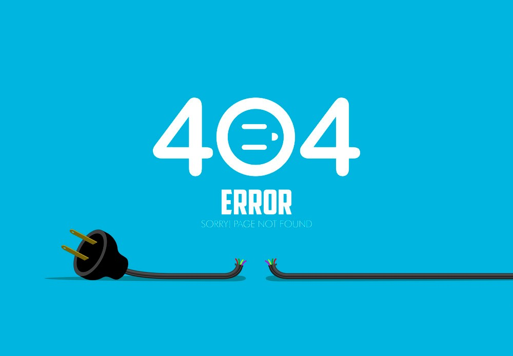 404 Error on WordPress page and post and how to be fixed