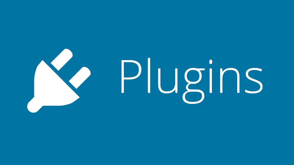 What are WordPress plugins?