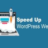 speedUp-wordpess-site