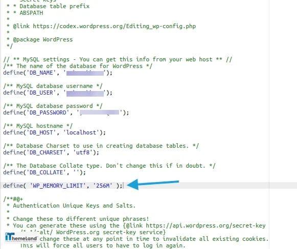Adding code