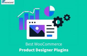 Best WooCommerce Product Designer Plugins