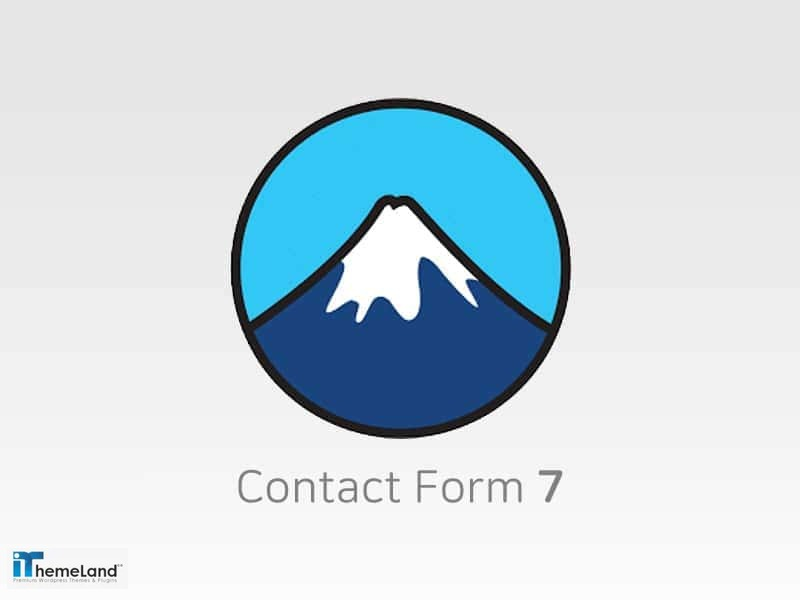 contact form 7 for WordPress