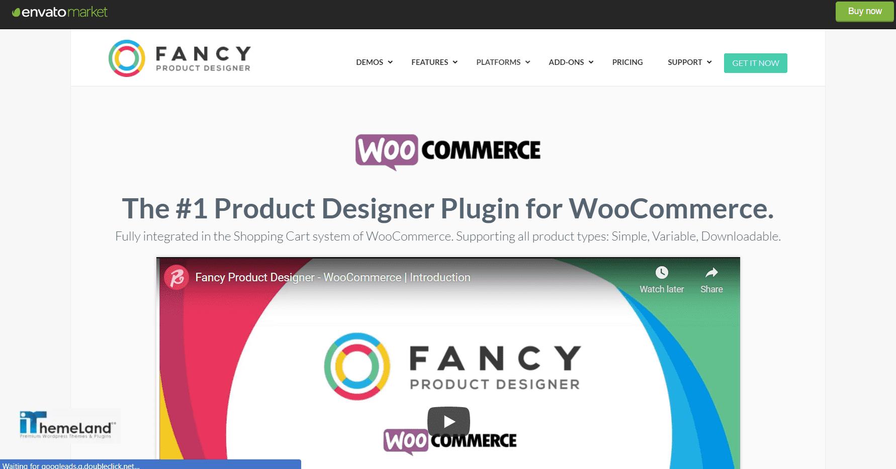 fancy product designer plugin