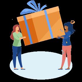 offering-gift-method