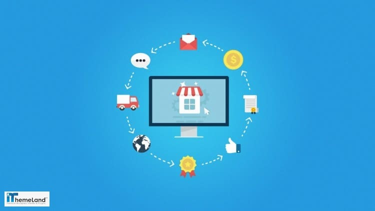 you can add a lot of different types of products to your online store by using WooCommerce