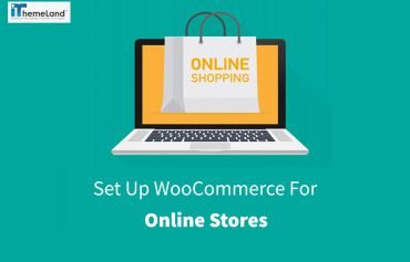 How to set up Woocommerce for online sores?