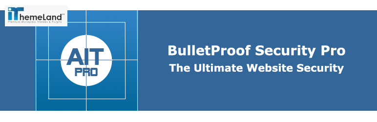 BulletProof Securityplugin