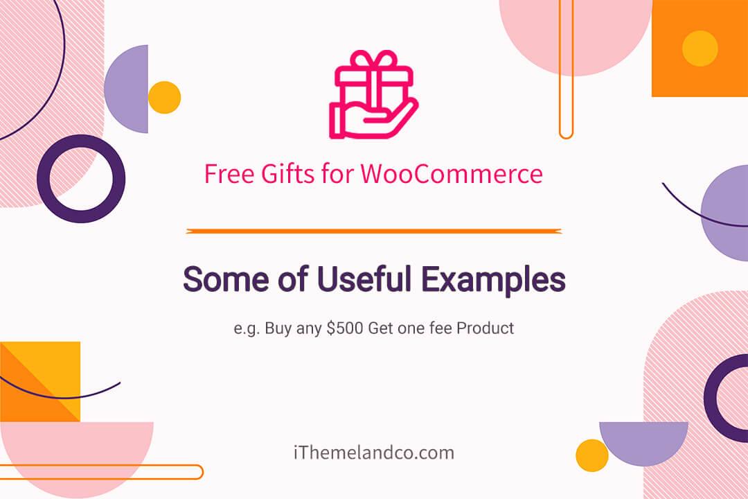 woocommerce free gift useful exmple video
