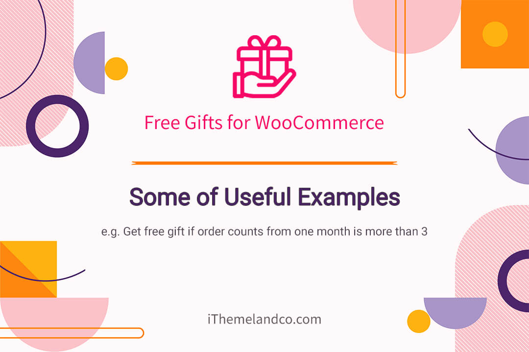 woocommerce free gift useful example video