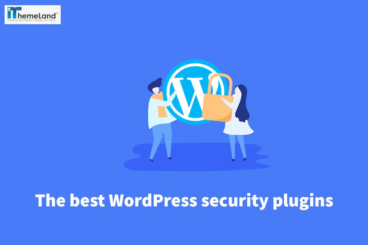 Best Security Plugins for WordPress with 100% security