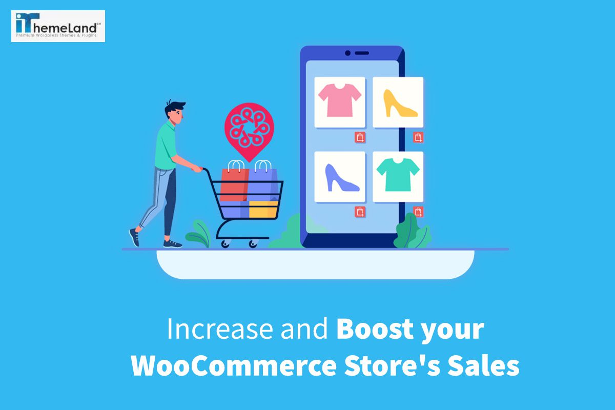 How to Increase your WooCommerce Store Sales in 2021