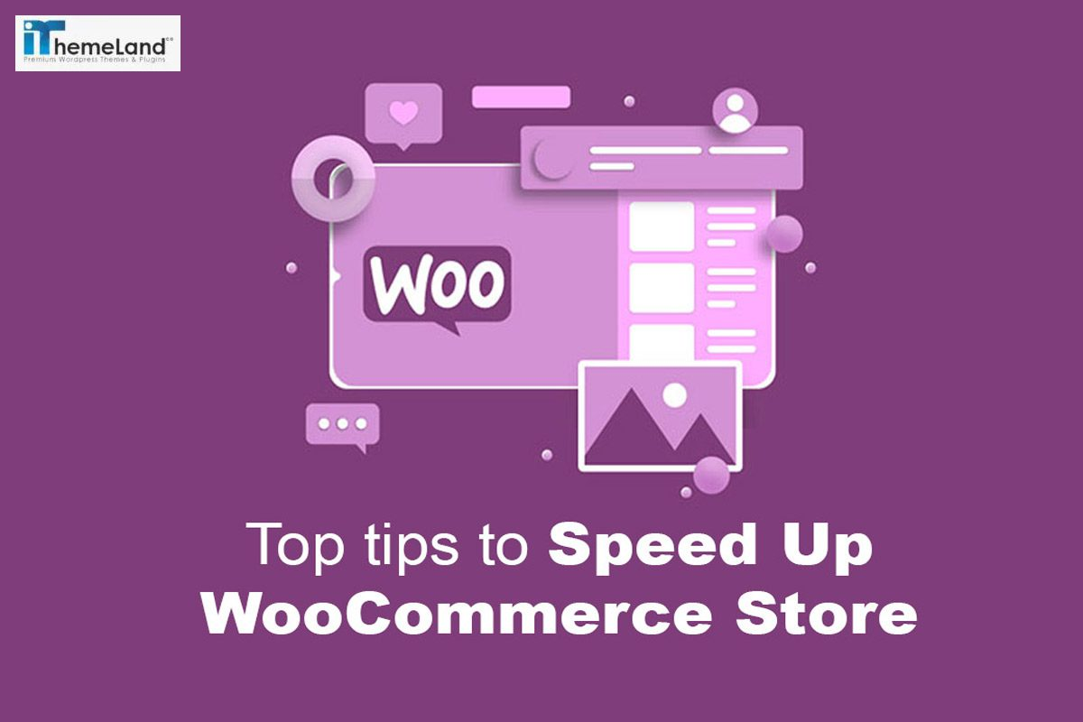 Top Tips to Speed up Woocommerce Store